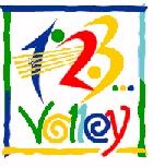 1,2,3... volley
