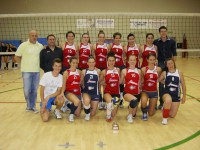 1DF - Caselle campione provinciale