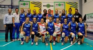 Lilliput Settimo Campione Provinciale U18F 2012/2013