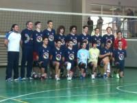 Selezione Provinciale Maschile - Torneo di Cirie 2013/2014