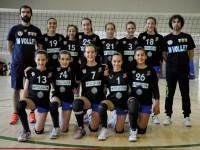 In Volley Chieri Cambiano Campione Provinciale U13F 2013/2014