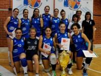Lilliput Campione Regionale Under 14 2013/2014