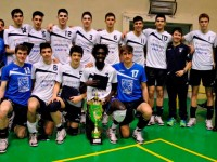 Bre Lannutti Calcon U19M 1° posto regionale 2013/2014