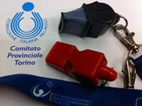 Corso Formazione Arbitro Associato @ Centro Sportivo Lingotto