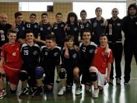 Arti e Mestieri Under 15 Campione Provinciale 2013/2014