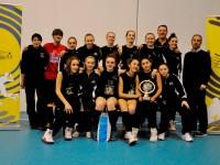Balavalley Sport Village - Campione Provinciale U13F