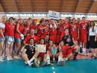 Trofeo delle Regioni 2010