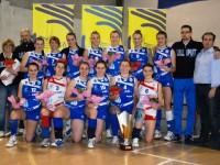 Lilliput Settimo Campione Provinviale Under18 Femminile