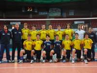 Selezione Maschile TdP 2011 Cuneo