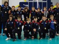 Arti e Mestieri Campione Regionale Under 13 2011-2012
