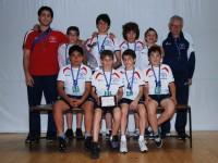 Ascot Lasalliano Under 13