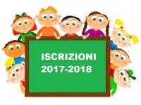 ISCRIZIONI-2017-18