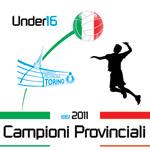 Logo Campioni Provinciali U16
