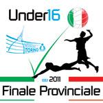 Logo Finale Provinciale U16
