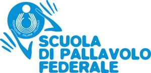 Logo Scuola di Pallavolo
