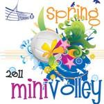 Logo Spring Minivolley 150x159