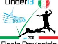 Logo Finale Provinciale Under13