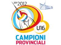 Logo Campioni Provinciali Under 16 Stagione 2011-12  200x150