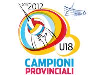 Logo Campione Provinciale Under 18 200x150 2011/2012