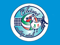 Logo Chieri Volley 200x150