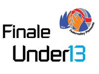 Logo Finale Regionale Under 13