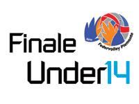 Logo Finale Regionale Under 14