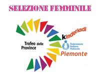 Logo Selezione Provinciale Femminile