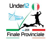 Logo Finale Provinciale Under 12