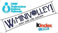 Logo W il Minivolley 200x117