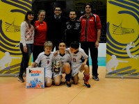 Sporting Parella Blu 1° Classificato