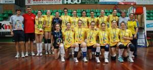 Selezione Provinciale Torino Femminile 2012