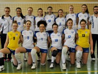 Unionvolley Under 16 Campione Provinciale 2013/2014
