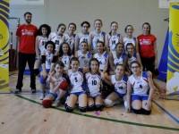Sporting Parella Campione Provinciale U12F 2013/2014