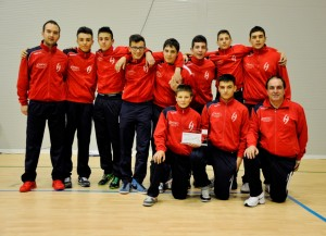 Volley Montanaro Under 15 2012/2013
