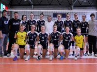 Lilliput Settimo Campione Provinciale U18F 2013/2014