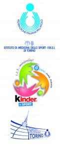 Logo FIPAV+Kinder+IMSTO