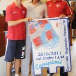-premi 2011 U14M arti