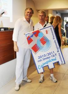 -premi 2011 U18F asti