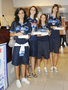 -premi 2011 azzurre mondiali